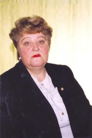 Конюкова Валентина Васильевна